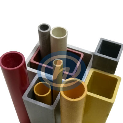 FRP Square/Round Tube