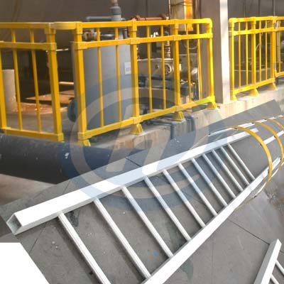 FRP Railings / Ladders